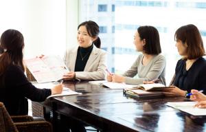 日本教育クリエイトの仕事